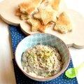 ☆ calendrier de l'avent : 1 surprise par jour ☆ jour 16 : rillettes de sardines au citron vert
