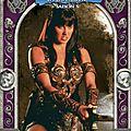 Xena, la guerrière - saison 5