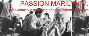 Passion Marilyn M.