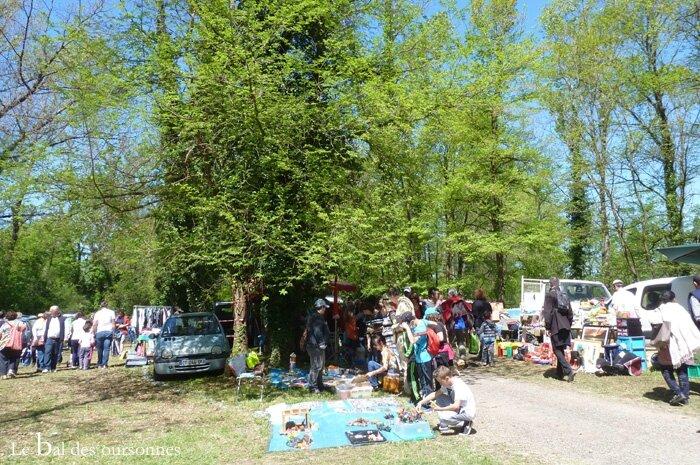 105 Blog Brocante Farfouille géante Blyes Braderie
