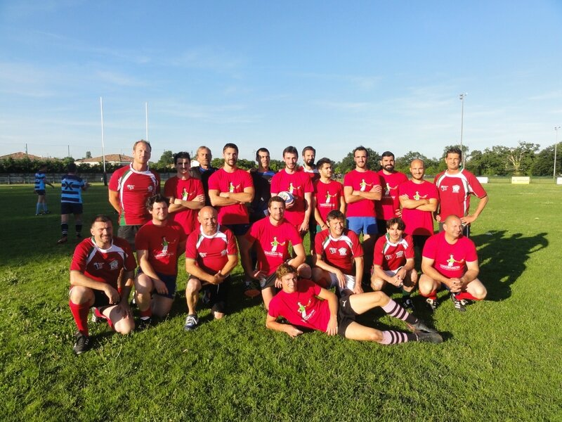 BEER : Bordeaux Euskal Etxea Rugby