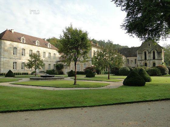 DSC01983 abbaye de fontenay