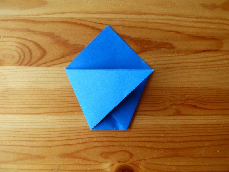 Verre origami (4)
