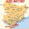 FRANCE.ALPES MARITIMES