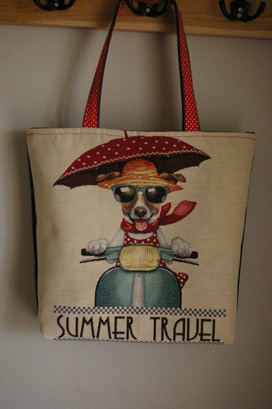 tote bag summer travel 1