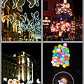 FETE DES LUMIERES...