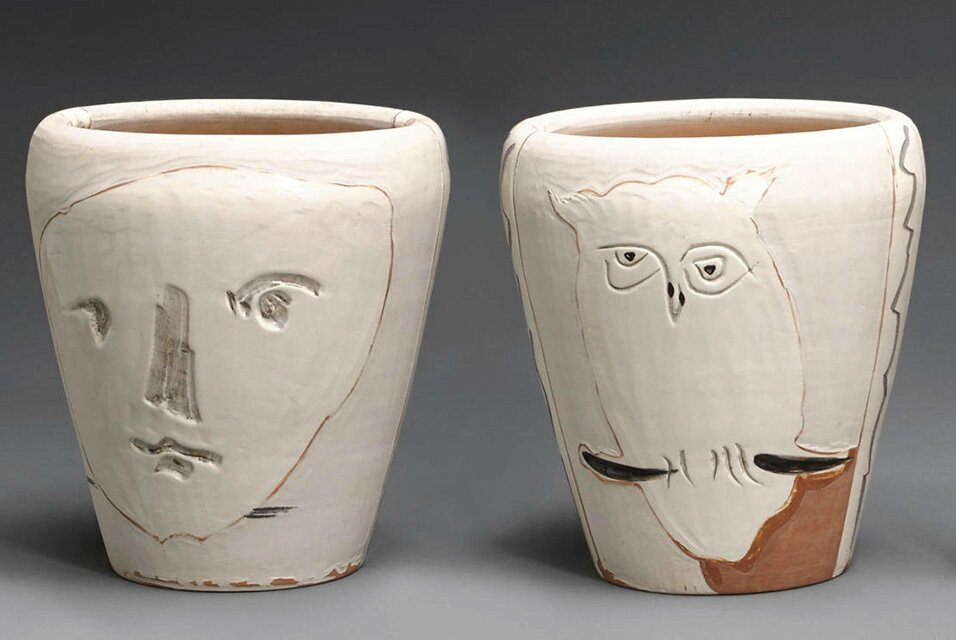 Important Pablo Picasso ceramics lead Bonhams Prints and Multiples Sale on May 11