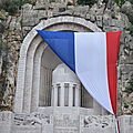 94e ANNIVERSAIRE DE L'ARMISTICE DU 11 NOVEMBRE 1918
