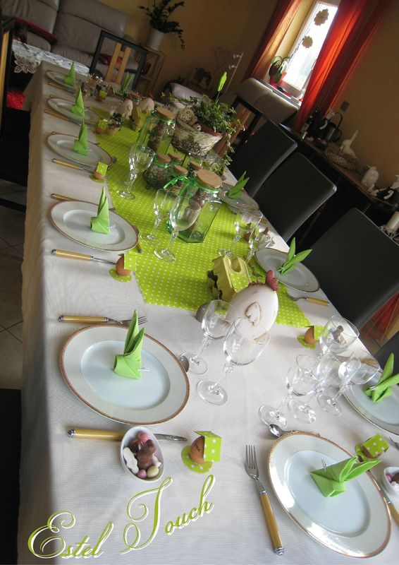 table gourmandise10