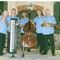 Concert sous la Halle à Calvisson