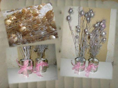bouquets nigelle