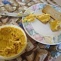Hummus santé