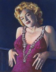 art_by_dale_lewis_marilyn_1