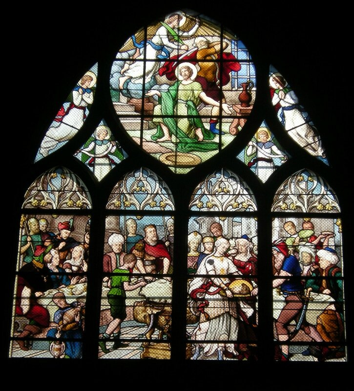 paris st severin 37