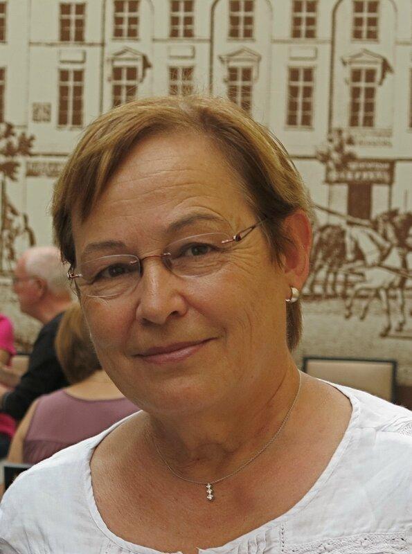 Nicole Weill