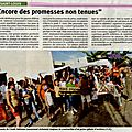 Dossier de presse du 2 mars 2012