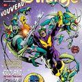 La bouse comics de janvier 2010.