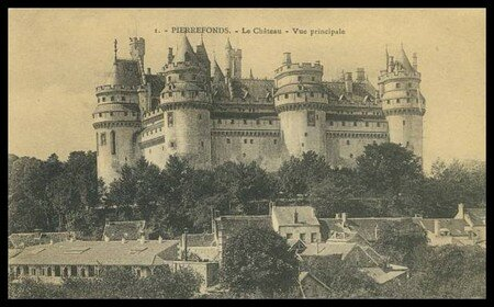 Pierrefonds_Chateau