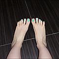 Ma première expérience spa avec thalasseo ! (photo sexy inside)