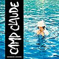 Camp claude – swimming lessons (2016)