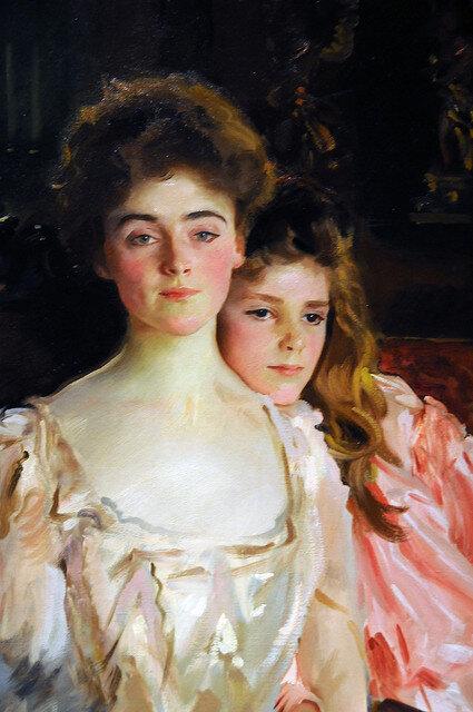 """John Singer Sargent / Orazio & Artemisia Gentileschi / """"Vie de Samuel Belet"""" de C. F. Ramuz & Adieux ..."""