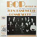 John Dankworth Quartet Ronnie Scott Bobtet - 1949 - Bop At Club 11 (Esquire)