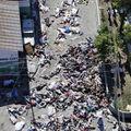 la catastrophe haïtienne