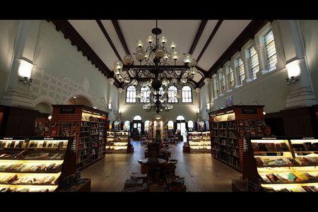 Librairie_gare