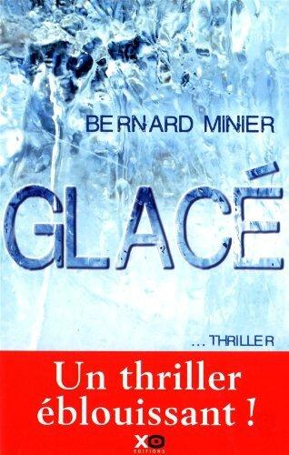 Glacé bernar minier