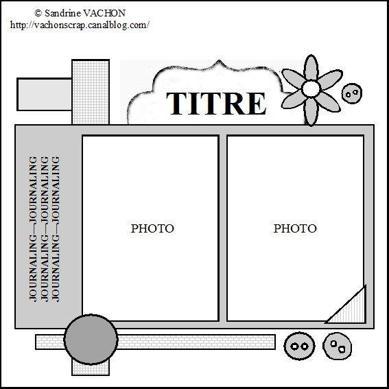Studio Scrap, Le logiciel pour vos montages photos  Studio Scrap