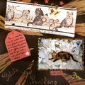 Album scrap de Queeny