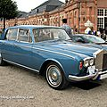 Rolls-Royce silver shadow V8 6