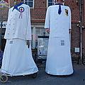 bande de Wormhout 11 mars 2012