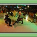 patinage nocturne