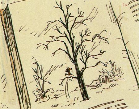 Les Aventures de Winnie l'Ourson - Storyboards 20