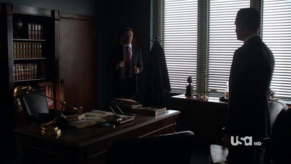 Suits - 1x02
