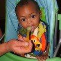 LIZA: mon sixième mois