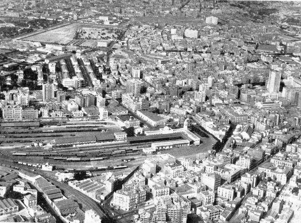 Oran- La gare PLM 03
