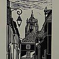 Dole - rue de l'Hôtel-Dieu