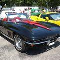 CHEVROLET Corvette C2 Sting Ray 1967 Illzach (1)