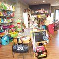 En vente chez Moustik, à Porto-Vecchio !