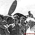 1948 - la naissance de l'état d'israël prépare la colonisation de la palestine