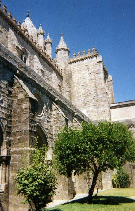 Evora cathédrale 5