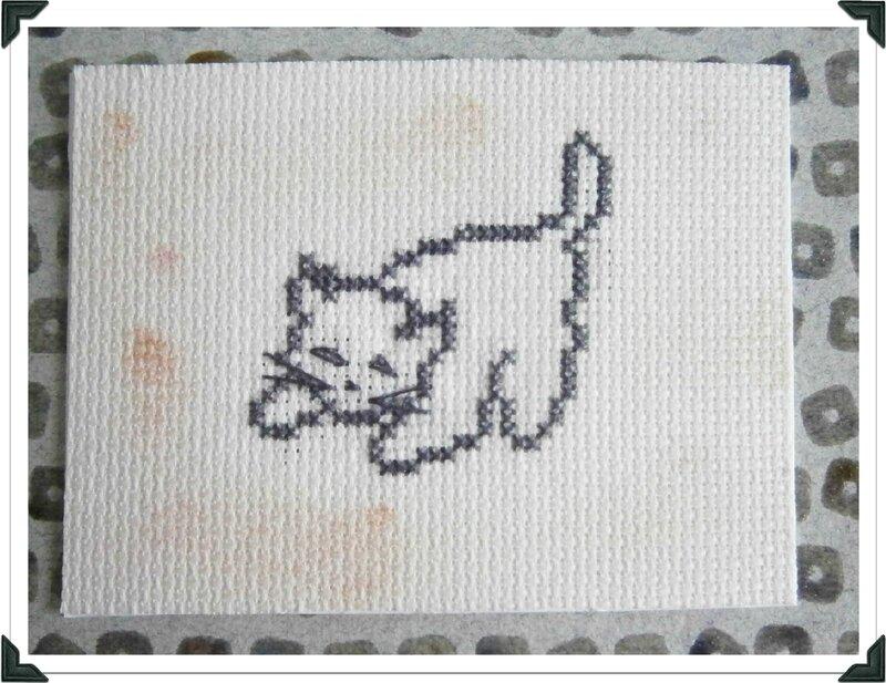 chat chez Miou