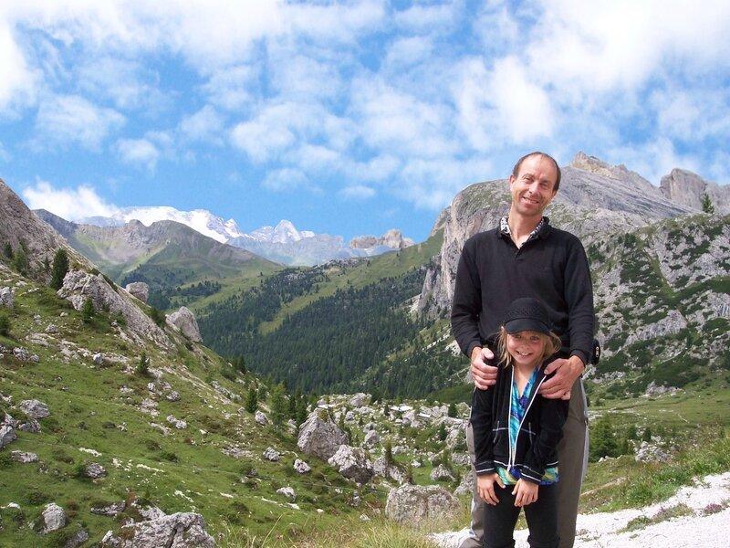 Région Dolomites 105