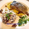 saumon au jus de pomme 2
