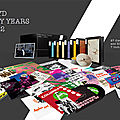 Pink floyd – the early years - 1965-1972 - coffret collector !
