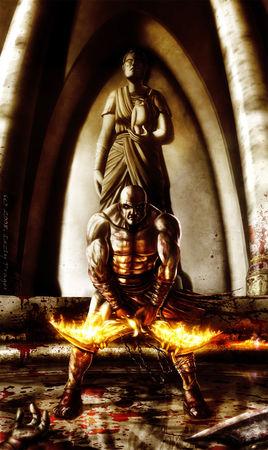 Kratos___god_of_war___by_Zlydoc