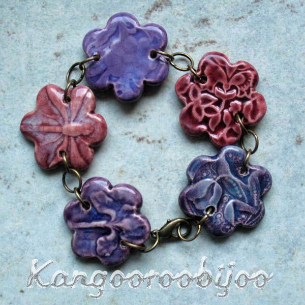 Bracelet Kangooroobijoo 0013