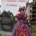 Carnaval Annecy mars 2011